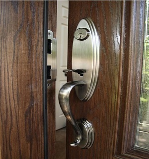 multilock door systems